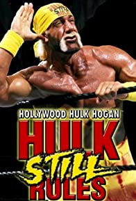 Primary photo for Hollywood Hulk Hogan: Hulk Still Rules
