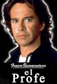 Franco Buenaventura, el profe Poster