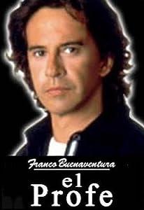 Franco Buenaventura, el profe