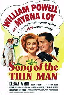 Song of the Thin Man (1947)