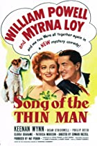 Song of the Thin Man (1947) Poster