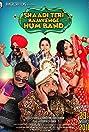 Shaadi Teri Bajayenge Hum Band (2018) Poster