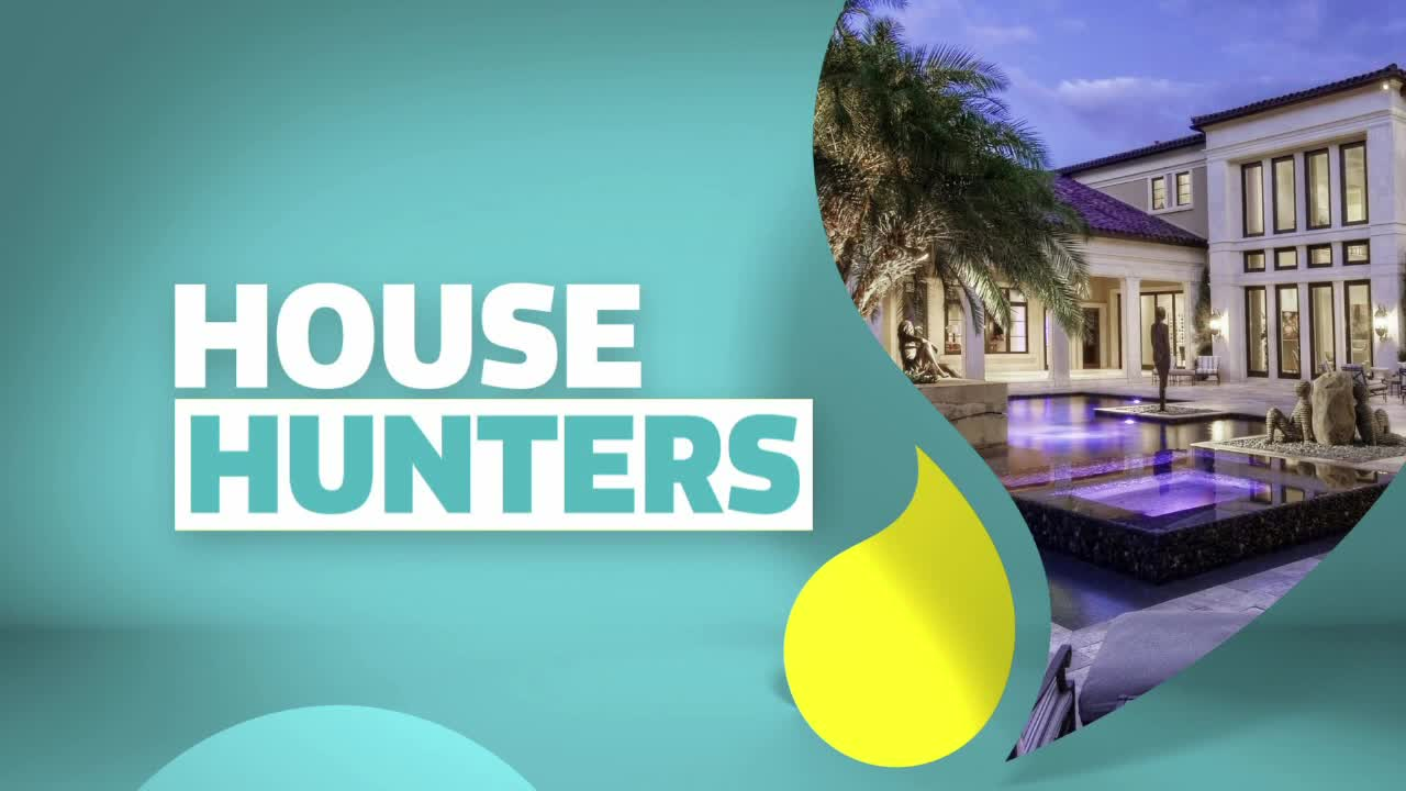 House Hunters Tv Series 1999 Imdb