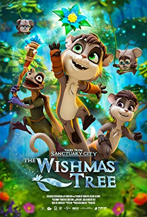 The Wishmas Tree (2020)  Watch Online