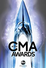 Primary photo for 47th Annual Academy of Country Music Awards