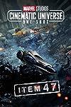 Marvel One-Shot: Item 47 (2012)