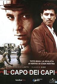 Claudio Gioè and Daniele Liotti in Il capo dei capi (2007)
