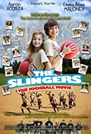 The Slingers Poster