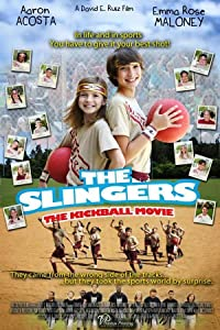 Watch adult online movies The Slingers [2k]
