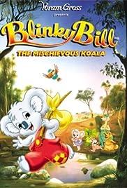 Blinky Bill: The Mischievous Koala Poster