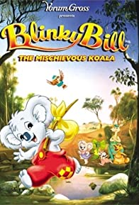 Primary photo for Blinky Bill: The Mischievous Koala