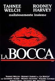 La bocca Poster