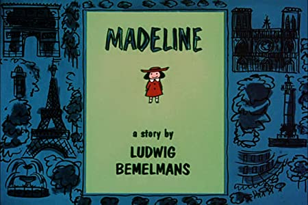 Watch free hd online movies Madeline USA [QHD]