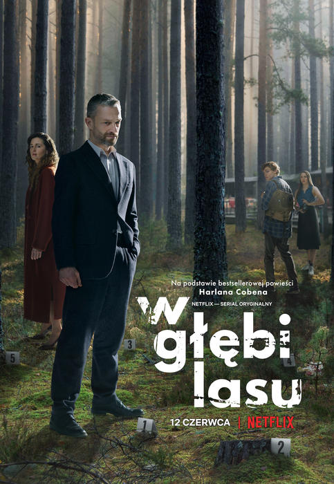 The Woods (2020) English NF WEB-DL x265 AAC Msub