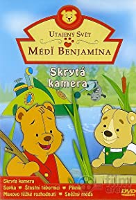 Primary photo for The Secret World of Benjamin Bear