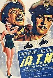 A.T.M.: ¡¡A toda máquina!!