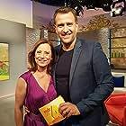 Inka Friedrich and René Kindermann in Episode dated 27 June 2019 (2019)