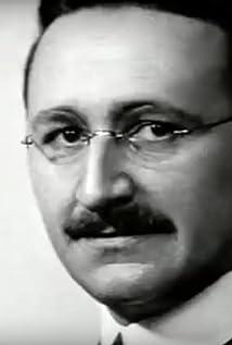Friedrich von Hayek Picture