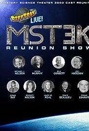 RiffTrax Live: MST3K Reunion