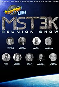 Primary photo for RiffTrax Live: MST3K Reunion