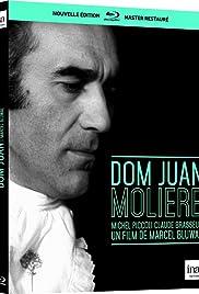 Dom Juan ou Le festin de pierre(1965) Poster - Movie Forum, Cast, Reviews