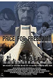 Price for Freedom Poster