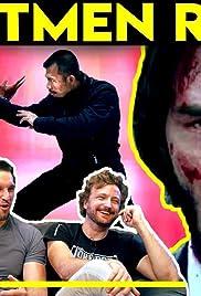 Stuntmen React To Bad & Great Hollywood Stunts 3 Poster