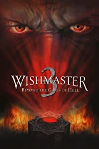 Wishmaster 3: Beyond the Gates of Hell Chris Angel