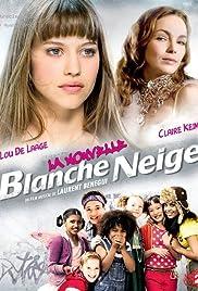 La Nouvelle Blanche Neige Poster