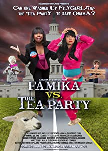 Hot movies Famika vs. The Tea Party by none [Ultra]