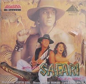Adventure Safari Movie