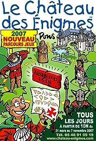 Primary photo for Les Templiers et le Mystère du Château d'Usson