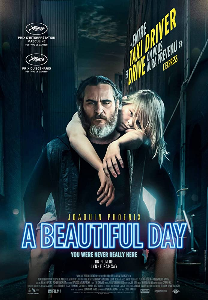 You Were Never Really Here مترجم