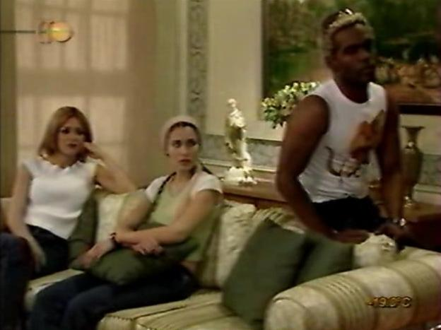 Iliana Fox in Cuando seas mía (2001)
