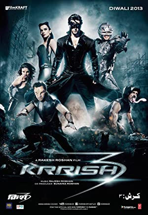 Krrish 3 watch online