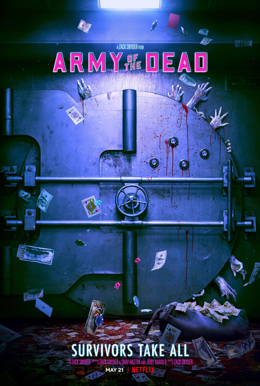 Armáda mŕtvych (2021)