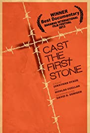 Cast the First Stone Poster