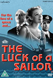 The Luck of a Sailor Poster