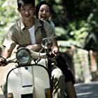 Tien-Jen Chen and Lee Chih Yuan in 49 Days (2020)