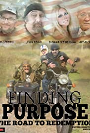 Finding Purpose: The Road to Redemption Poster
