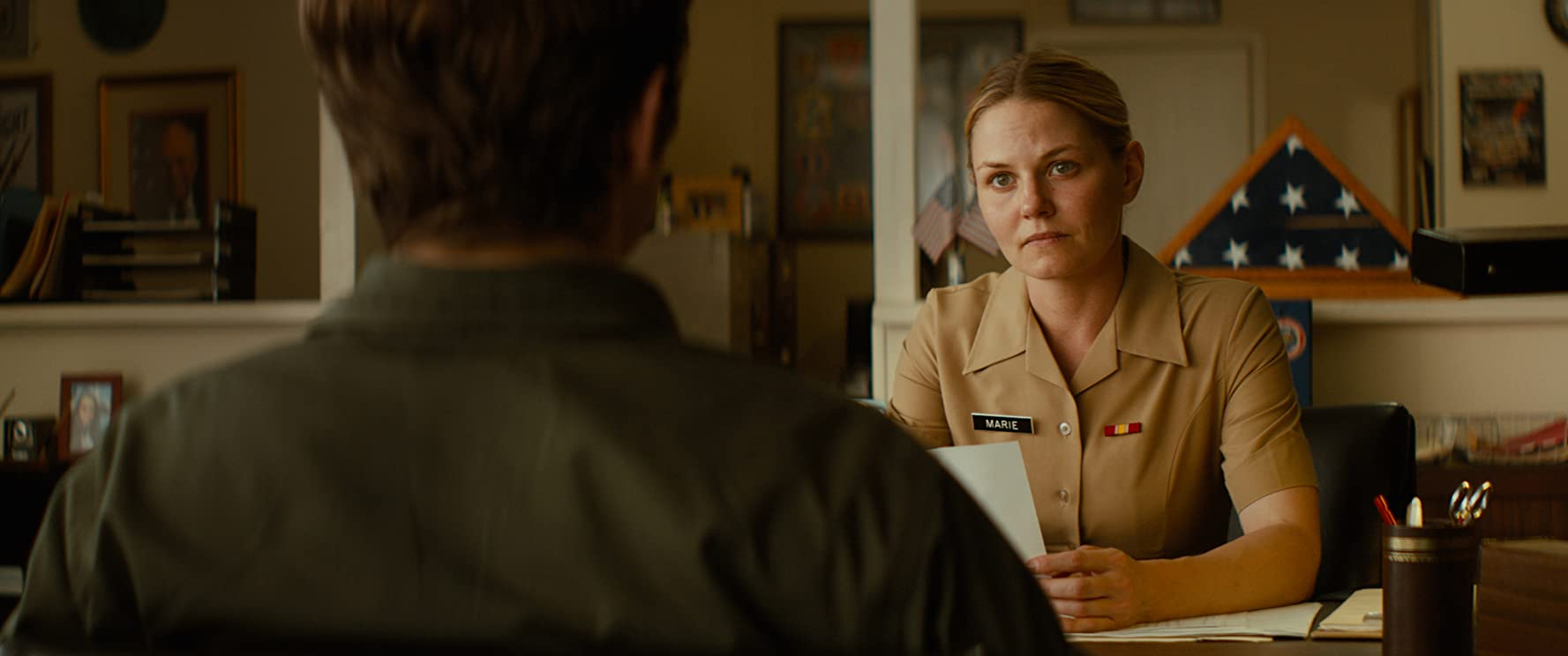 Jennifer Morrison in Sun Dogs (2017)