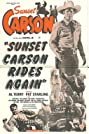 Sunset Carson Rides Again (1948) Poster