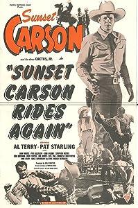 Films à lien unique téléchargement direct Sunset Carson Rides Again [640x352] [4k] [720p] USA