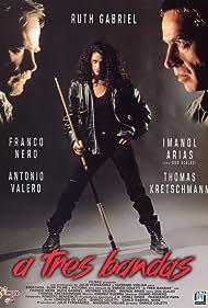 Il tocco - La sfida (1997)