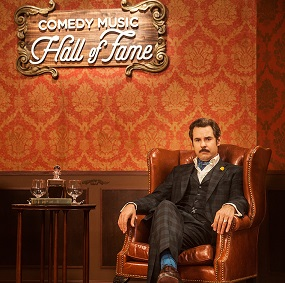 CollegeHumor's Comedy Music Hall of Fame (2015)