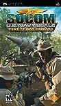 SOCOM: U.S. Navy SEALs Fireteam Bravo (2005) Poster
