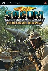 Primary photo for SOCOM: U.S. Navy SEALs Fireteam Bravo