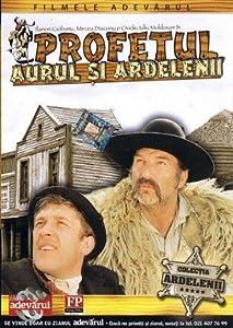 Movie downloads mpeg4 Profetul, aurul si Ardelenii [SATRip]