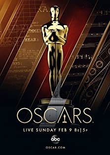 The Oscars (2020 TV Special)