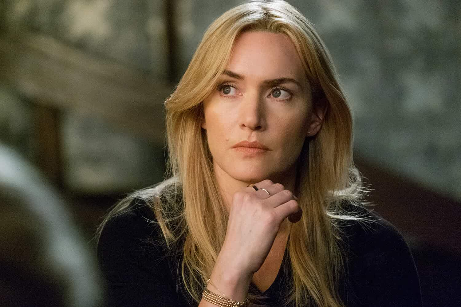 Kate Winslet in Collateral Beauty 2016